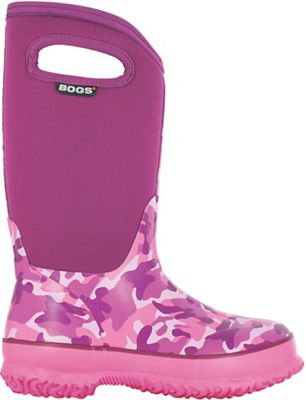 Bogs Youth Classic Camo Boot