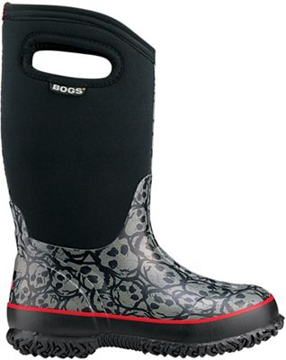 Bogs Youth Classic Skulls Boot