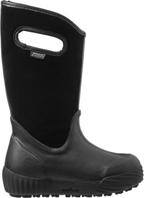 Bogs Youth City Farmer Solid Boot