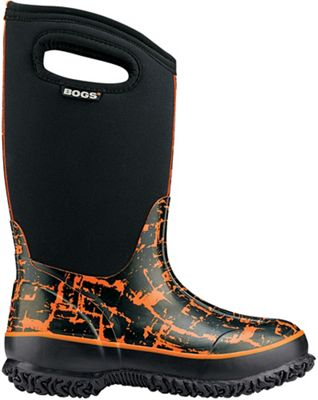Bogs Youth Classic Graffiti Boot