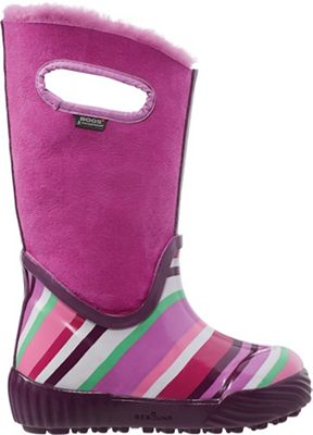 Bogs Kids' Prairie Stripes Boot