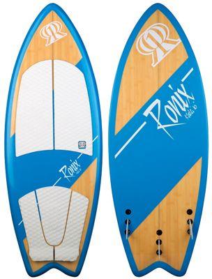 Ronix Koal Fish Wakesurfer - Women's