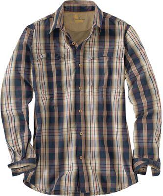 Carhartt Men's Force Mandan LS Shirt