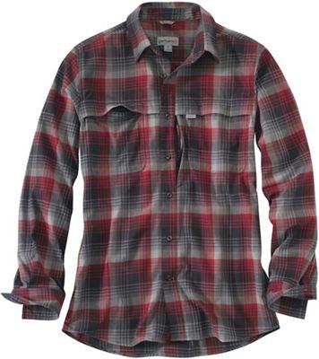Carhartt Men's Force Reydell LS Shirt