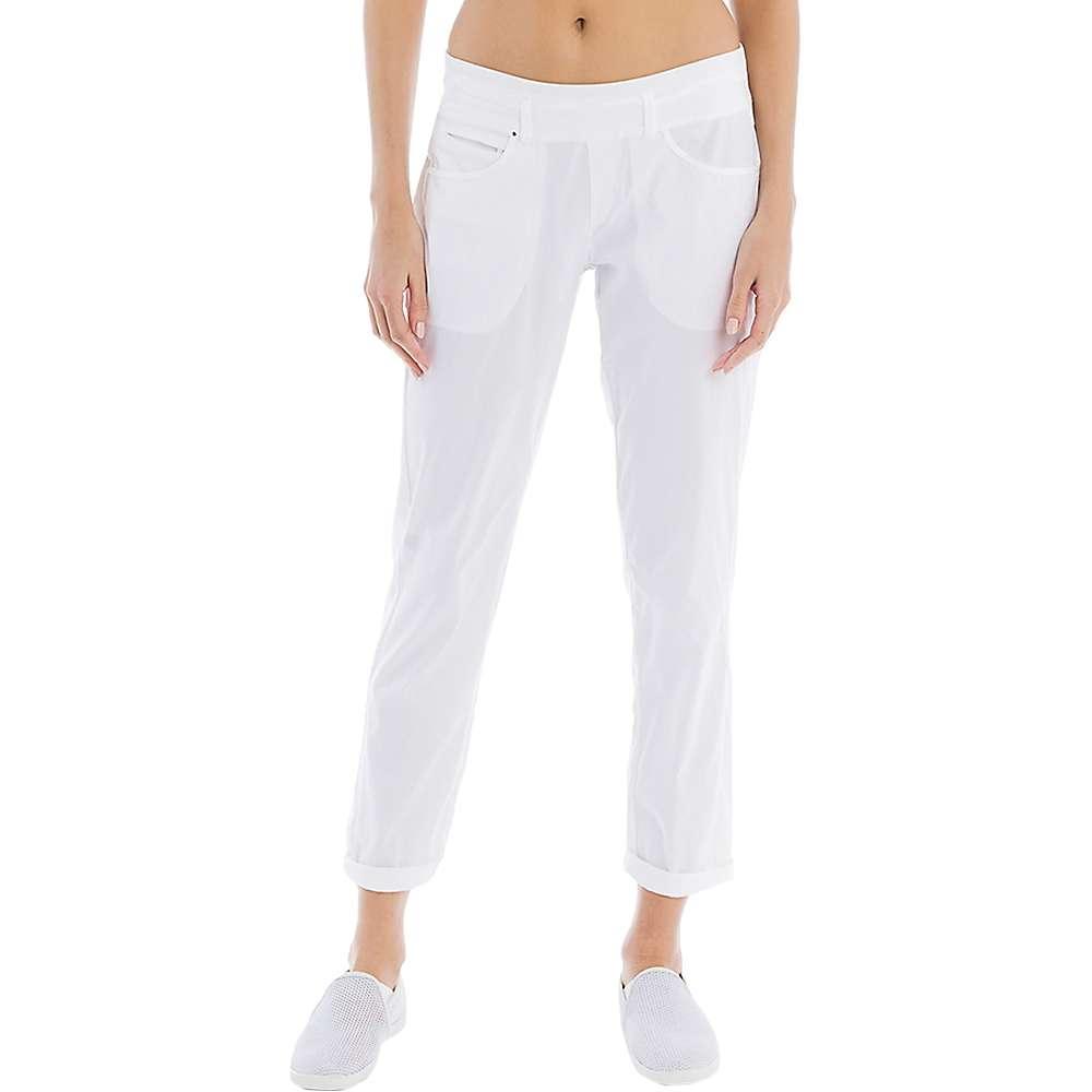 Lole Women's Gateway Pant - Medium - White