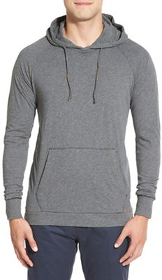 Jeremiah Men's Blaine double Layer Jersey Hoodie