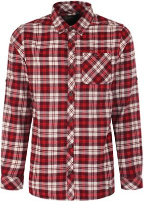 Craghoppers Men's Bedale LS Check Shirt