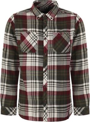 Craghoppers Men's Ellerton LS Shirt