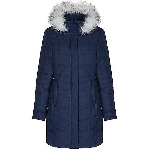 Craghoppers Women's Kilnsey Jacket Thunder Grey