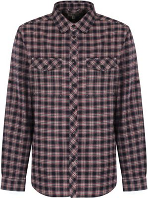Craghoppers Men's Kiwi Check Shirt