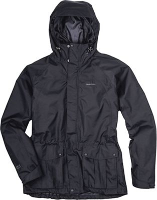 Craghoppers Men's Kiwi 3-In-1 Compresslite Jacket