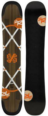 Rossignol EXP Magtek Snowboard - Men's
