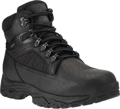 Timberland Men's Jefferson Summit Mid Waterproof Boot