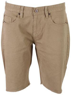 Matix Gripper Twill Shorts - Men's