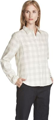 Woolrich Women's Twisted Rich Flannel Top
