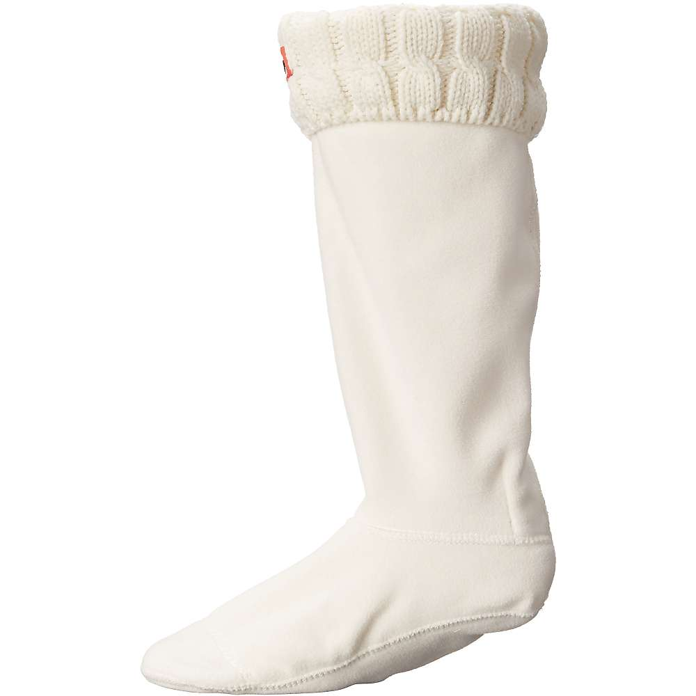 Women's tall original boot socks size M () Hunter Tall Geometric Dazzle Boot Socks in Grey/White, Sz:M R$50 NWT. $ Buy It Now. Free Shipping. HUNTER ORIGINAL TALL. The ultimate accessory for your hunter boots. Add warmth and fashion touch with these cozy fleece socks. Hunter logo.