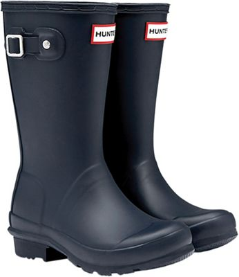 Hunter Kids' Original Boot