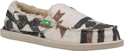 Sanuk Women's Siena Shoe