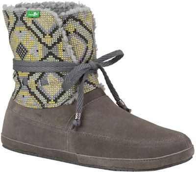 Sanuk Women's Sun Down Chill Boot