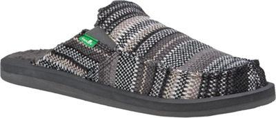 Sanuk Men's You Got My Back 2 Basics Chill Shoe