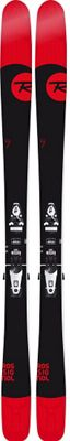 Rossignol Sin 7 Tpx Skis w/ Axiom 120 TPI Bindings - Men's