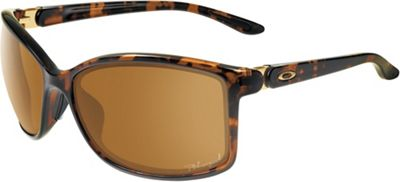 Oakley Women's Step Up Polarized Sunglasses