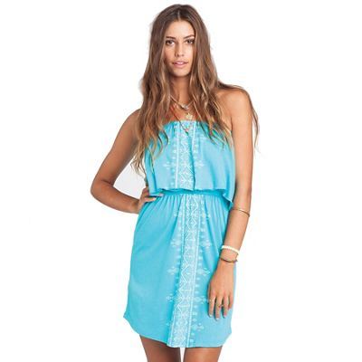 Billabong Women's Ocean Babe Dress