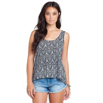 Billabong Women's Sea You Again Tank