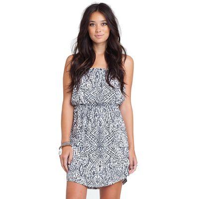 Billabong Women's Simply Sea Dress