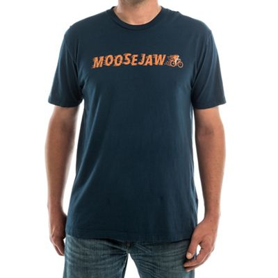 Moosejaw Men's Ezy Ryder SS Tee