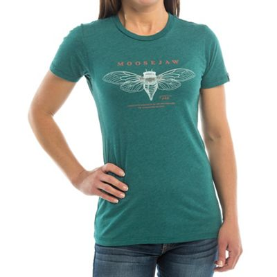 Moosejaw Women's Takashi Eat It SS Tee