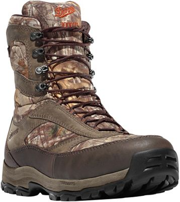Danner Men's High Ground 8IN GTX 1000G Insulated Boot