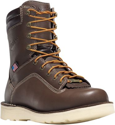 Danner Men's Quarry USA 8IN AT Wedge Boot
