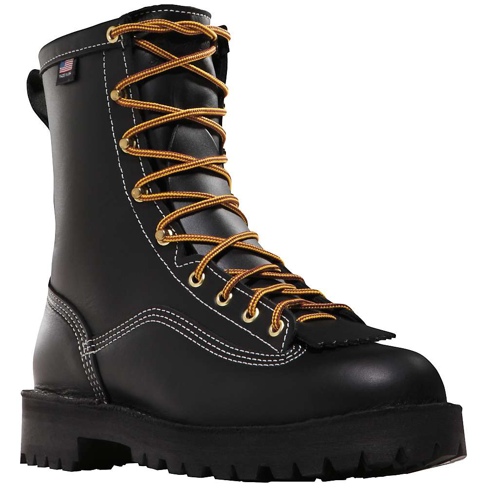 Danner Men S Super Rain Forest 200g Insulated 8in Boot