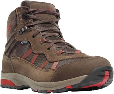 Danner Men's St. Helens Mid 4IN Chukka Boot