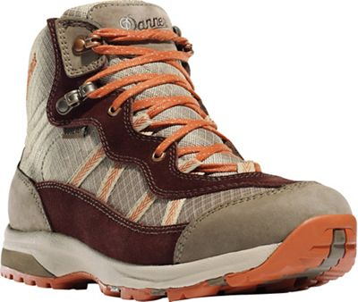 Danner Women's St. Helens Mid 4IN Chukka Boot