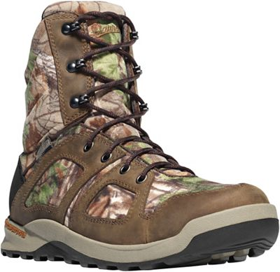 Danner Men's Steadfast 8IN Boot
