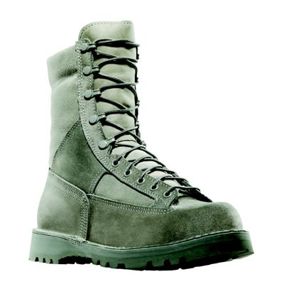 Danner Men's USAF 8IN 600G Insulated GTX Boot