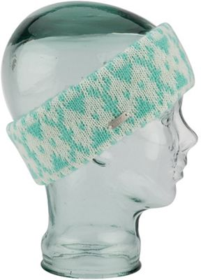Coal Women's Olive Headband