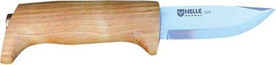 Helle Leir Knife