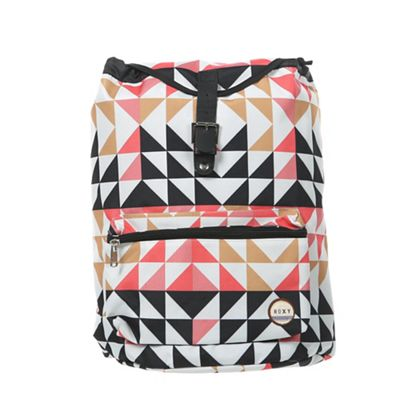 Roxy Driftwood Backpack