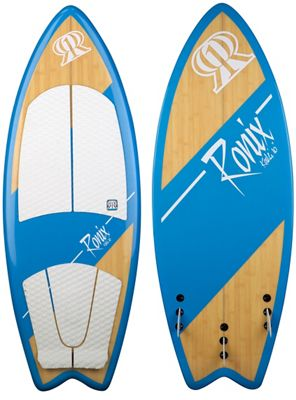 Ronix Koal Fish Demo Wakesurfer - Women's