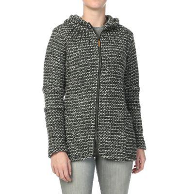 66North Women's Kaldi Star Neck Special Edition Sweater