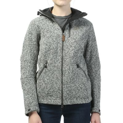 66North Women's Vindur Jacket
