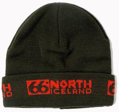 66North Workman Cap