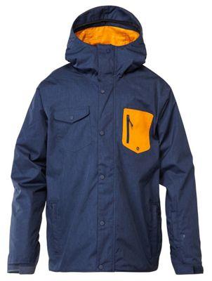 Quiksilver Versus Snowboard Jacket - Men's
