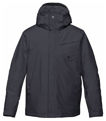 Quiksilver Mission Solid Snowboard Jacket - Men's