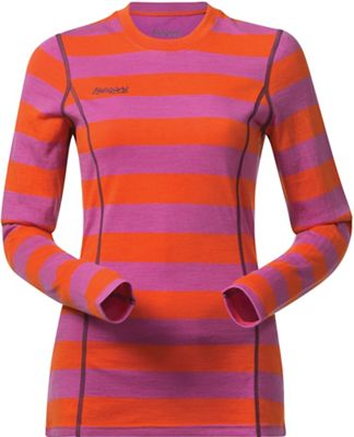 Bergans Women's Akeleie Lady Shirt