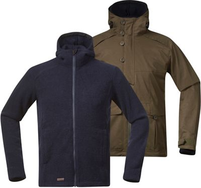 Bergans Men's Bjerke 3IN1 Jacket