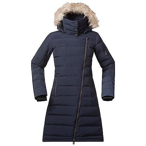 Bergans Women's Bodo Down Lady Coat | Clothing